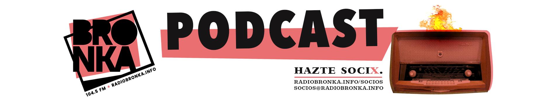 Del 104.5FM a donde tu quieras